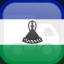 Complete Lesotho in LOGistICAL: South Africa