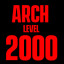 ARCH LVL 2k in ClickRaid
