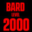 BARD LVL 2k in ClickRaid