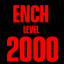 ENCH LVL 2k in ClickRaid