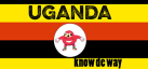 Uganda know de way