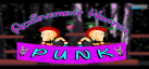 Achievement Hunter: Punk