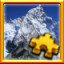 Everest Complete! in Pixel Puzzles Ultimate