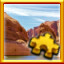 Lake Powell Complete! in Pixel Puzzles Ultimate