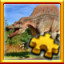 Spinosaurus Complete! in Pixel Puzzles Ultimate