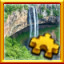 Caracol Complete! in Pixel Puzzles Ultimate