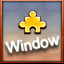 Window Puzzler in Pixel Puzzles Ultimate