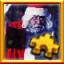 Merry Christmas Complete! in Pixel Puzzles Ultimate