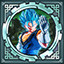 And This...is Vegito Blue! in DRAGON BALL XENOVERSE 2