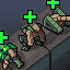 Healing in Into the Breach