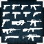 Weapon Collector in PAYDAY 2