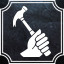 Unskilled Labour in Frostpunk