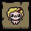 Magdalene in The Binding of Isaac: Rebirth