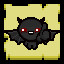Dark Boy in The Binding of Isaac: Rebirth