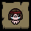 Samson in The Binding of Isaac: Rebirth