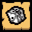 Cracked Dice in The Binding of Isaac: Rebirth