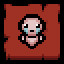 Lil' Baby in The Binding of Isaac: Rebirth