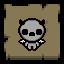 Apollyon in The Binding of Isaac: Rebirth