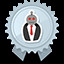 Buy Level 10 in Elect Robot President in Make It Rain: Love of Money