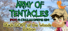 Army of Tentacles: (Not) A Cthulhu Dating Sim: Black GOAT of the Woods Edition achievements