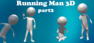 Running Man 3D Part2 achievements