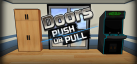 Doors Push or Pull achievements