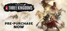 Total War: THREE KINGDOMS achievements