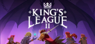 King's League II achievements