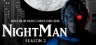 Nightman: The Enemy Within achievements
