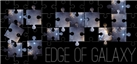 Edge of Galaxy