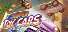 Completed Game: Super Toy Cars for 445 TrueSteamAchievement points