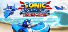 Completed Game: Sonic & All-Stars Racing Transformed for 1,341 TrueSteamAchievement points