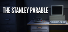 Completed Game: The Stanley Parable for 155 TrueSteamAchievement points