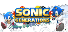 Completed Game: Sonic Generations for 1,140 TrueSteamAchievement points