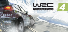 Completed Game: WRC 4 FIA World Rally Championship for 844 TrueSteamAchievement points
