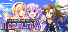 Completed Game: Hyperdimension Neptunia Re;Birth1 for 854 TrueSteamAchievement points