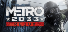 Completed Game: Metro 2033 Redux for 873 TrueSteamAchievement points