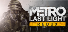 Completed Game: Metro: Last Light Redux for 810 TrueSteamAchievement points