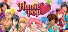 Completed Game: HuniePop for 391 TrueSteamAchievement points