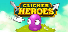 Completed Game: Clicker Heroes for 2,355 TrueSteamAchievement points (inc DLC)