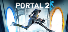 Completed Game: Portal 2 for 919 TrueSteamAchievement points
