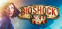 Completed Game: BioShock Infinite for 874 TrueSteamAchievement points