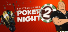 Completed Game: Poker Night 2 for 268 TrueSteamAchievement points