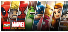 Completed Game: LEGO Marvel Super Heroes for 763 TrueSteamAchievement points