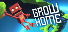 Completed Game: Grow Home for 454 TrueSteamAchievement points