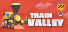 Completed Game: Train Valley for 744 TrueSteamAchievement points (inc DLC)