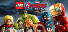 Completed Game: LEGO MARVEL's Avengers for 1,076 TrueSteamAchievement points (inc DLC)