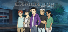 Elsewhere High: Chapter 2 - A Visual Novel