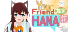 Completed Game: Your Friend Hana for 10 TrueSteamAchievement points