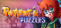 Pepper's Puzzles